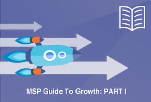 MSP Guide to Growth: Part 1