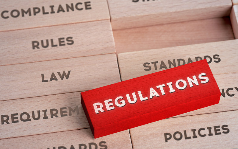 Regulation and Industry Standards